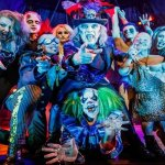 Circus of Horrors Psycho Asylum at The Dome