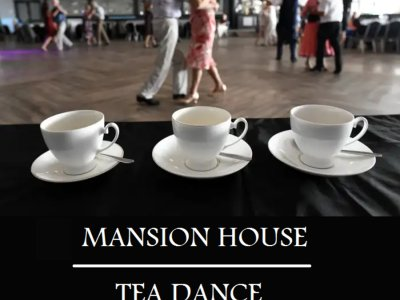 Tea Dance & Open Day (January)