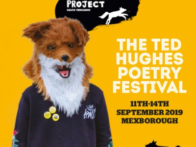Ted Hughes Poetry Festival 2019