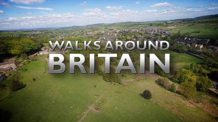 Walks Around Britain