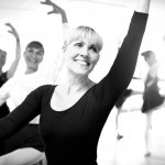 Balletics / Balletics - Adult Ballet Classes