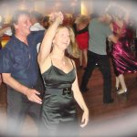 Jive Infusion / Dance Class and Social Night