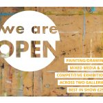 15th Courtyard Open - call for entries