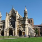 Adult Drawing Session at St Albans Cathedral (10am – 1pm)