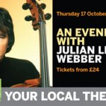 An Audience with Julian Lloyd Webber