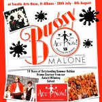 Bugsy Malone Summer Holiday Musical Theatre Course