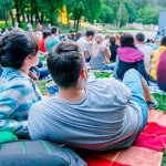 FREE - LIVE Football & Movies in the Park - Shenley