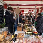 Harpenden Farmers' Market Celebrates Christmas