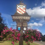 Harpenden's Halloween Trail