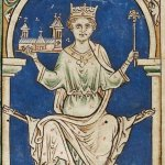 Henry lll, Matthew Paris, and St Albans Abbey