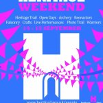 Hertford Heritage Weekend