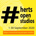 Herts Virtual Open Studios 2020