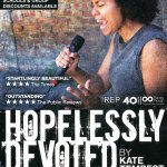 Hopelessly Devoted by Kate Tempest