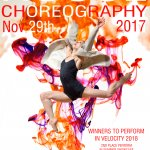 House Choreography Competition 2017