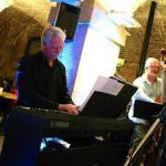 Jazz to blow away the Covid blues