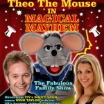 Kids Show: Theo The Mouse