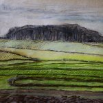 PART CANCELLATION- Landmarks: Sue Nicholls at Artistsmeet