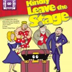 LIVE COMEDY: KINDLY LEAVE THE STAGE