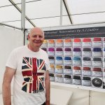 Living Crafts at Hatfield House,  8th - 11th October