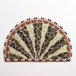 Putting the pieces together: mosaic workshop