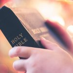 Reading the Bible from Medieval to Modern Times