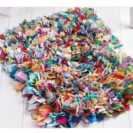 Restful Rag Rugs workshop