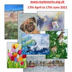 Royston Arts Society 2021 Online Members' Exhibition