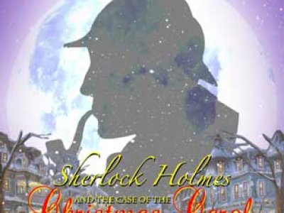 Sherlock Holmes & the Case of the Christmas Carol