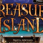 Summer Family Show: Treasure Island