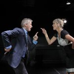 Taking Turns dance theatre project for the over 50s