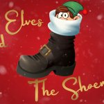 The Elves and the Shoemaker (by Vickie Holden-Swinton)