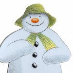 The Snowman with live music by Hitchin Band - Hitchin 2019