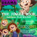 Trestle School of Drama | Half Term 'Play in a Day'