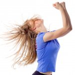 Zumba with Charlotte - FREE session