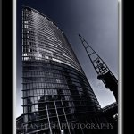 Architectural photography services