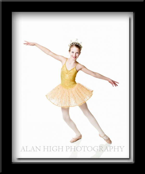 Dance Schools photography