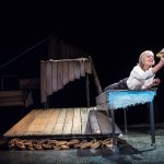 Danyah Miller in Why the Whales Came by Michael Morpurgo