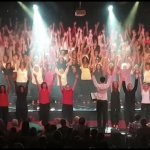 Hertfordshire choir show 2019