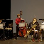 Hertfordshire Youth Jazz Ensemble