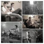 Parkside - EP Recording Sessions