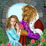 Image Musical Theatre: Beauty and the Beast