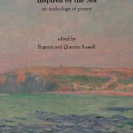 New title: Inspired by the Sea: an anthology of poetry