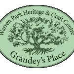 New Workshops at Grandey's Place