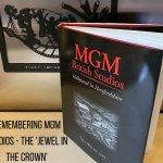 Publication of MGM British Studios (Hollywood in Hertfordshire)