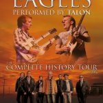 The Best Of The Eagles - The Complete History Tour 2016