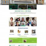 We have just launched our new Website