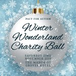 Winter Wonderland PACT for Autism Ball