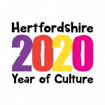 Hertfordshire Year of Culture Activity Pack