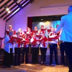 Knebworth Community Chorus / About KCC