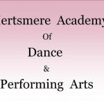 Hertsmere Academy of Dance / and Performing Arts